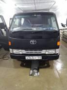 Toyota Dyna. Продаётся грузовик , 2 800куб. см., 1 000кг., 4x4