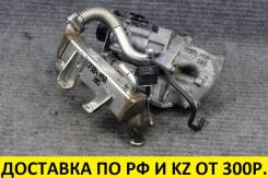 Контрактная дроссельна заслонка (комплект) Nissan M9R