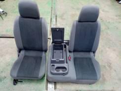 Продам передние сиденья Nissan Vanette Mazda Bongo GL салон