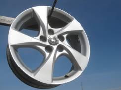 Свежие Toyota C-HR (MAT)