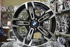 Новые диски R18 5x120 диски на BMW