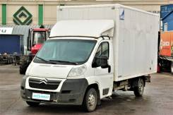 Citroen Jumper. , 2 200 куб. см., 990 кг., 4x2