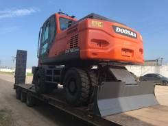 Doosan DX190 WA