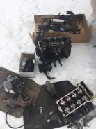 Двигатель JB DET в разбор