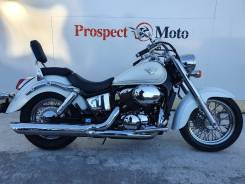 Honda Shadow 400, 2005