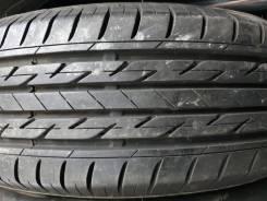 Bridgestone Nextry Ecopia. летние, 2018 год, б/у, износ до 5%