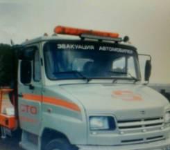 Услуги эвакуатора ; грузовой , легковой, буксир.