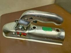 Замковое сцепное устройство прицепа на(Фаркоп) любого авто.