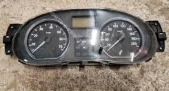 Панель приборов Nissan Almera III (G15)