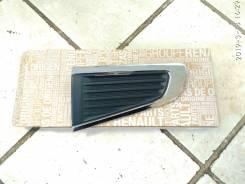 Накладка декоративная двери передней левой Renault Koleos