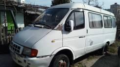 ГАЗ 32213, 2000