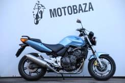 Honda CBF 600N. 600куб. см., исправен, птс, без пробега