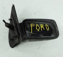 Зеркало правое механическое Ford Escort Orion 1986-1990 [KDNR40285]