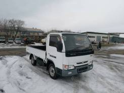 Nissan Atlas. Дизель коробка 4WD в Уссурийске, 3 200куб. см., 1 500кг., 4x4
