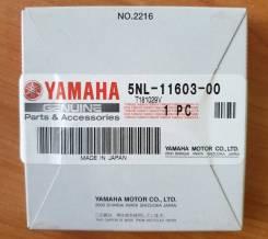Кольца поршневые оригинал Yamaha 5NL-11603-00