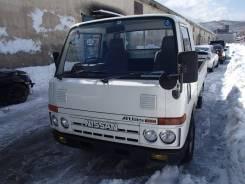 Atlas, 1990