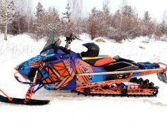 Polaris PRO-RMK 800 163, 2013
