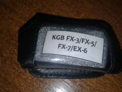 Чехол на брелок сигн. KGB Starline A91