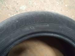Dunlop. летние, б/у, износ 70%