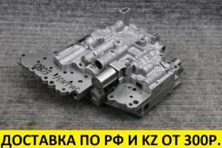 Блок клапанов автоматической трансмиссии. Pontiac Vibe 1ZZFE