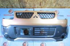 Бампер передний Mitsubishi EK Active H81W №21