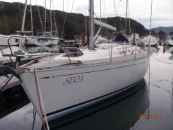 Яхта Dehler 41 Classic. Длина 12,50м., 2000 год. Под заказ