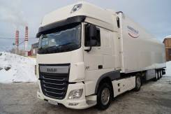 DAF XF106 FT, 2016
