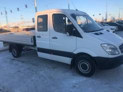 Mercedes-Benz Sprinter 315 CDI, 2011