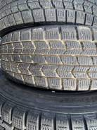 Dunlop DSX-2. зимние, без шипов, 2011 год, б/у, износ 30%
