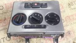 Климат-контроль Opel Zafira A/ Subaru Traviq XM220 Z22SE