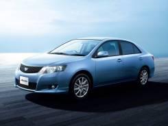 Стекло лобовое Toyota Allion/Premio.
