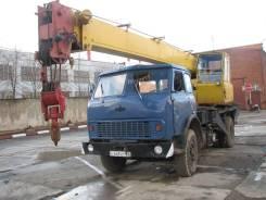 МАЗ 5334. Продается автокран МАЗ, 10 000куб. см., 14,00м.
