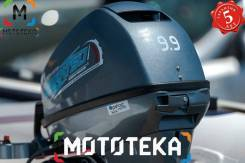 Лодочный мотор Mikatsu M9.9FHS Оф. дилер Мототека ! Скидки ! Подарки !