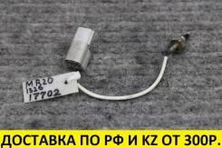 Контрактный датчик температуры ЕГР Nissan. Оригинал
