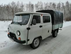 УАЗ-390945 Фермер. Продам Уаз 3390945 Фермер, 2 700куб. см., 3 000кг., 4x4