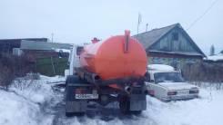 ГАЗ 3309, 2004