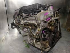 Контрактный двигатель Mazda ZJ-DE без пробега по РФ