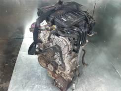 Контрактный двигатель Mazda ZY-DE без пробега по РФ