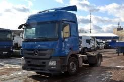 Mercedes-Benz Actros. 1841LS, 2012 г. в. Цена с НДС., 11 946куб. см., 10 700кг., 4x2