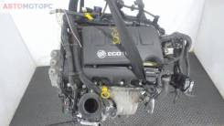 Турбина Buick Encore 2014, 1.4 л, бензин (LUV)