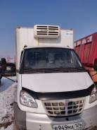 ГАЗ 3310. Продается автофургон-рефрижератор Валдай, 3 800куб. см., 3 000кг., 4x2
