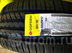 "Goform GH18 - шины от ""Hankook"", 225/50 R17"