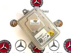 Блок ксенона. Mercedes-Benz: GLK-Class, GLE, GL-Class, M-Class, B-Class, SLK-Class, GLS-Class, SL-Class, C-Class, A-Class M272E30, M272E35, M274E20, M...
