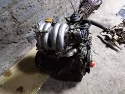 Двигатель на Chevrolet. в Новосибирске