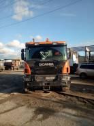Scania P440, 2013