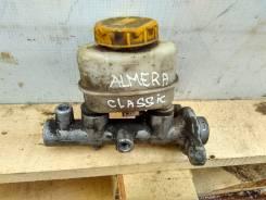 Цилиндр главный тормозной. Nissan Almera Classic, B10
