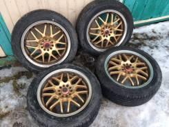 "Комплект дисков Sparco NS-2 R16"" 5x100"