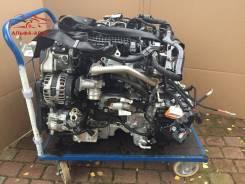 Двигатель в сборе. Volvo: C40, S70, C70, S40, V40, V50, S60, S80, C30, XC70, S90, V60, XC60, V70, XC90, V90 B5254T7, D4192T3, B4194T, D4192T4, B4204T2...