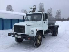 ГАЗ 3309. Продам газ 3309 ассенизатор, 4 250куб. см.
