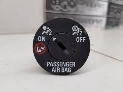 Кнопка AIR BAG [13577258] для Chevrolet Captiva